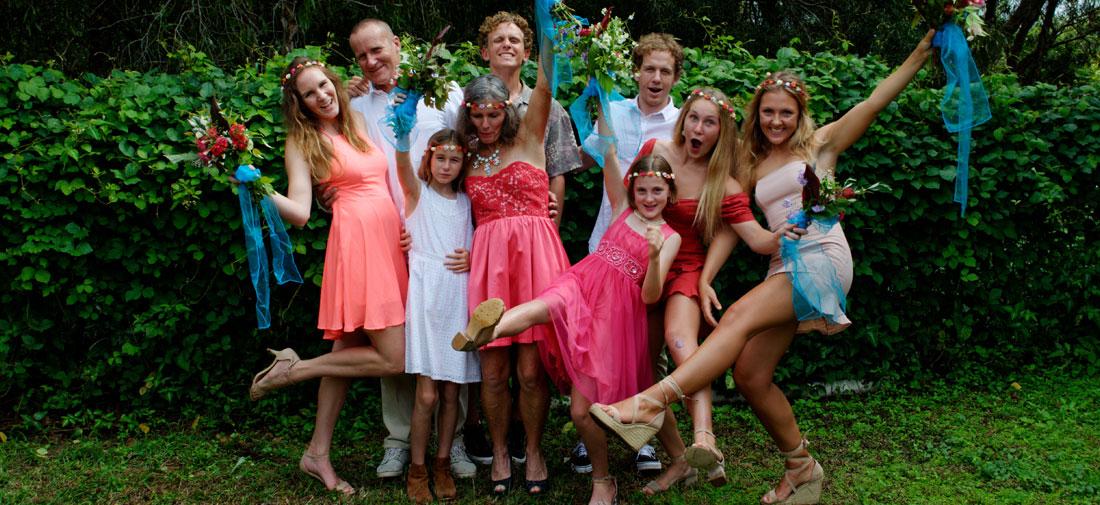 la familia parenty
