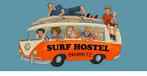 Surf Hostel Biarritz