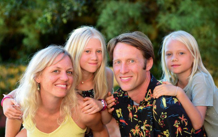 la familia feder